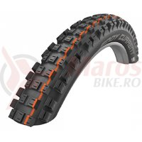 Cauciuc Schwalbe Eddy Current Rear Super Gravity TLE 27.5x2.80/70-584 B/B-SK HS497 Addix Soft 67EPI pliabil