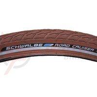 Cauciuc Schwalbe Road Cruiser 28*1.60/42-622 BN/BN+RT sarma