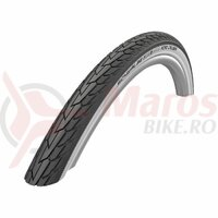 Cauciuc SCHWALBE Road CRuiser K-Guard 27.5x1.40 (37-584) HS484 Green 50EPI