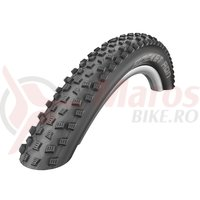 Cauciuc Schwalbe ROCKET RON HS438 Performance - Addix 26*2.25/57-559 B/B-SK TL-Ready Pliabil