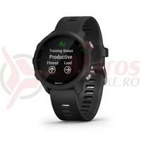 Ceas Garmin Forerunner 245 Music Black