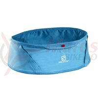 Centura alergare Salomon PULSE BELT Vivid Blue