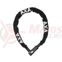 Lacat  Axa Absolute 90/5 Code lungime 90cm, latime 5mm black