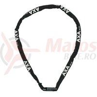 Lacat Axa Rigid RCC 120, 120cm,3,5x3,5 black