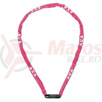 Lacat antifurt Axa Rigid RCC 120 lungime 120cm, 3,5x3,5 roz