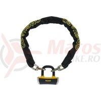 Lacat Onguard Mastiff 8019 110cm x 10mm, nivel securitate-80