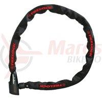 Lacat Trelock 110cm, 4mm BC 115/110/4, black