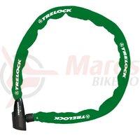 Lacat Trelock 110cm,  4mm BC 115/110/4, verde