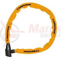 Lacat Trelock 110cm, 4mm BC 115/110/4, orange