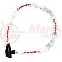 Lacat Trelock 110cm, 4mm BC 115/110/4, alb
