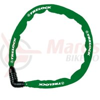 Lacat Trelock Kombi 110cm, 4mm BC 115/110/4, verde