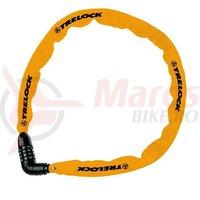 Lacat Trelock Kombi 110cm, 4mm BC 115/110/4, orange