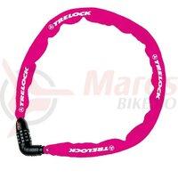 Lacat Trelock Kombi 110cm, 4mm BC 115/110/4, roz