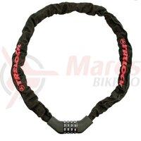 Lacat lant TRELOCK chain lock Kombi BC 215/110/5.5 CODE