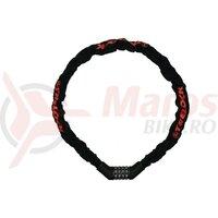 Lacat Trelock Kombi 75cm, 5.5mm BC 215/75/5.5, black