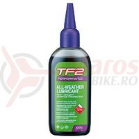 Chain lubricant WeldtiteTF2 Perform. 100 ml bottle with Teflon