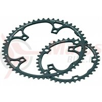 chain ring ins.,40 sprockets,model 135C stronglight black