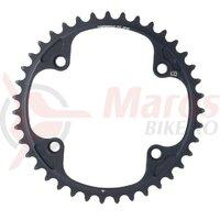 Chain ring Potenza11/ 11 s. FC-PO139B 39 teeth+screws,black