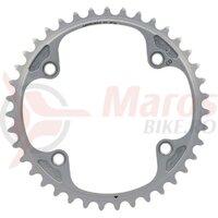 Chain ring Potenza11/ 11 s. FC-PO139S 39 teeth+screws,silver