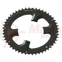 Foaie angrenaj Stronglight Dura-Ace 110mm compl.FC-9000+DI2,ext. 44T, 11V ct