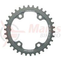 Chain ring Stronglight MTB Shimano 1x11 f. XTR FC-M9000 & 9020 34Z blk