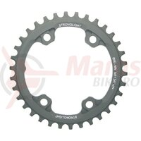 Chain ring Stronglight MTB Shimano 1x11 f. XTR FC-M9000 & 9020 38Z blk