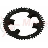 Chain ring Stronglight Ultegra 110mm outside 49 T., black, ct?, 11-gear