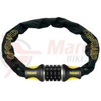 Lacat U-Lock Onguard Mastiff 8022C 80cm x 8mm