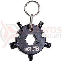 Cheie 9-1 breloc TB-FD 08 Super B