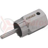 Cheie pinioane caseta BBB BTL-107S Lockplug cu pin