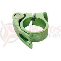 Cheie sa Contec SC-303 Select aluminiu 34.9mm verde