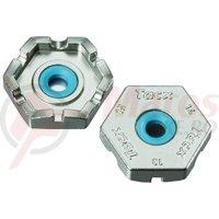 Cheie spite Tacx 3.24mm-3.32mm-3.48mm
