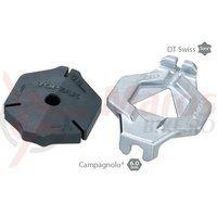 Cheie spite Topeak Duospoke TPS-SP35 DT Torx20/Campagnolo 6mm