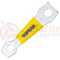 Cheie surub angrenaj Topeak TPS-SP11 4F