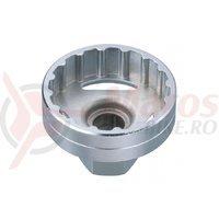 Cheie tubulara ax pedalier Topeak BB-Tool, TPS-SP38