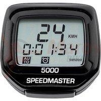 Ciclocomputer Speedmaster 5000