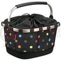 Geanta KLICKfix Carrybag GT dots, 42x33x28cm, for Racktime