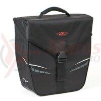 Geanta portbagaj Norco Orlando KS black, 34x34x14cm, approx. 1,160g