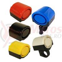 Claxon - Goarna electronica, diferite culori