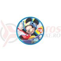 Claxon pneumatic Seven-Mickey albastru