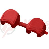 Cleat sole spacers Shimano SH-M200 Red 1 Per.