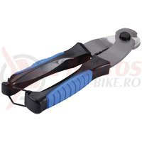 Cleste cablu BBB ProfiCut BTL-54 negru/albastru C