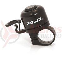 Clopotel XLC DD-M06 clamping 22.2mm black