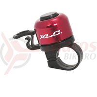 Clopotel XLC DD-M06 clamping 22.2mm Red