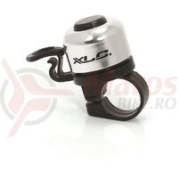 Clopotel XLC DD-M06 clamping 22.2mm silver