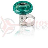 Clopotel XLC DD-M12 green transparent 36 mm