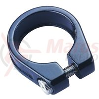 Colier pentru tija de sa AQR2305 31.8mm negru