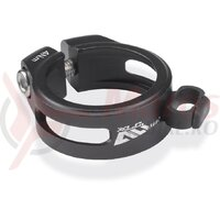Colier pt tija de sa XLC All MTN 31.6mm black