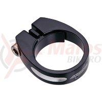 Colier sa Acor AQR2501 31.8mm negru