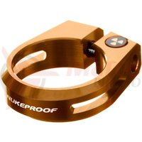 Colier tija sa Nukeproof Horizon 31.8 mm cupru